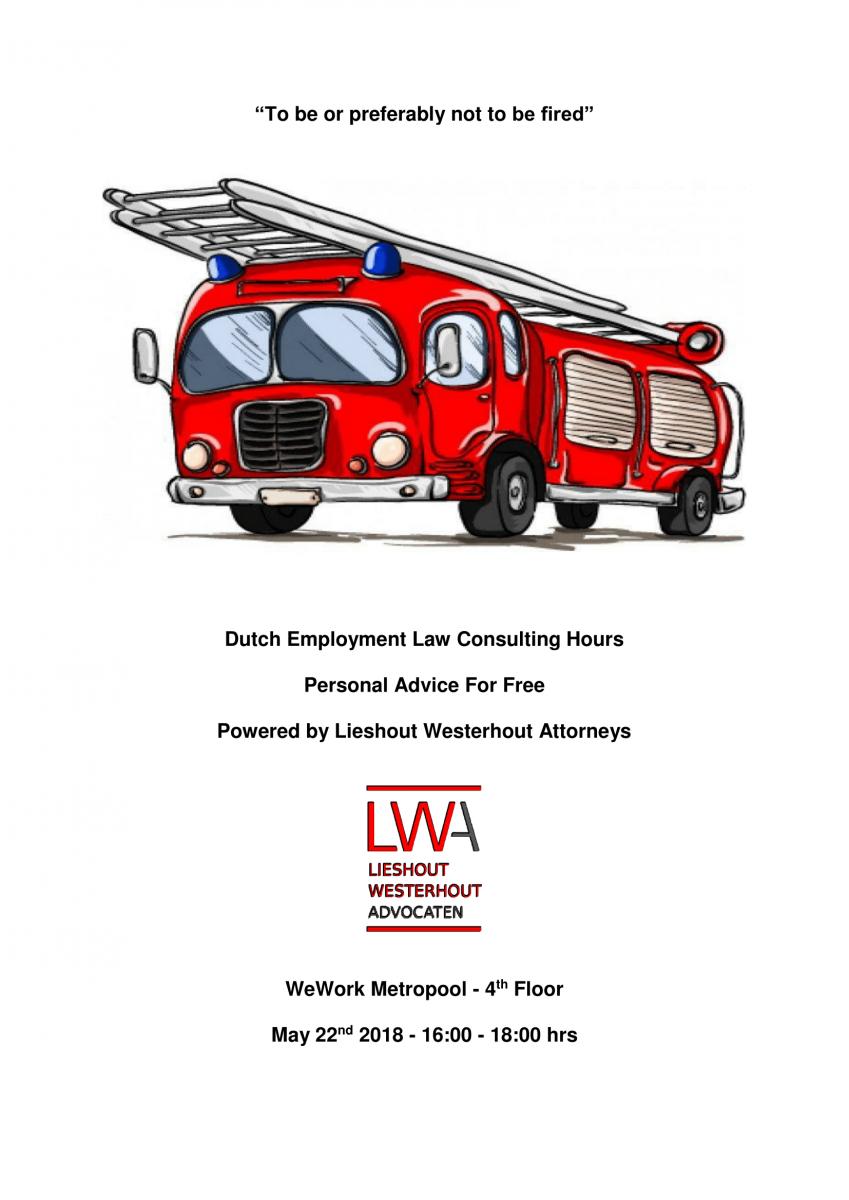 dutch employment law